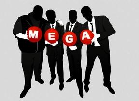 El 'megapirata' digital regresa con MEGA: ya está on line el nuevo programa de descargas