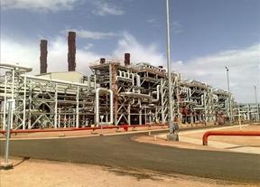 Concluyen los rescates en Argelia pero aún se mantienen rehenes en un apartado de la planta de gas