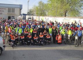 Villacañas prepara su cuarta marcha cicloturista