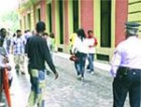 Un total de 20 detenidos al desarticular una organización dedicada al favorecimiento de inmigración ilegal en C-LM