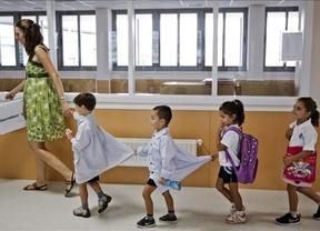 CCOO denuncia la supresión de 1.214 plazas de docente entre Infantil, Primaria y Secundaria