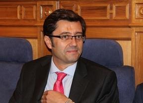 El consejero de Hacienda cree que 2014 acabará con equilibrio presupuestario