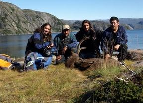 La tribu inuit de Groenlandia vista por un conquense