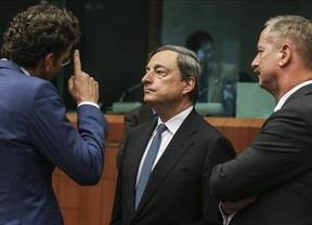 'Una voz desde el mercado': Presiones al BCE