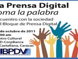 La Prensa Digital toma la palabra