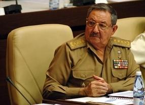 Castro: 'El cese del bloqueo a Cuba será una lucha larga y difícil'