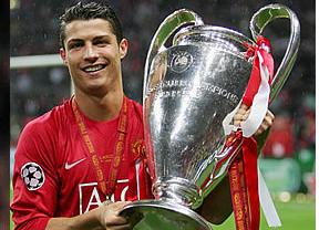 ¿Desbandada en el Madrid?: Cristiano Ronaldo quiere volver al Manchester United