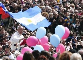 El Papa pide paz en un mundo al borde de una nueva guerra