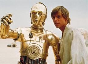 C3PO lanza un órdago: la nueva película de 'La Guerra de las Galaxias' será mejor que 'El Imperio contraataca'
