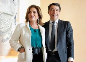 Día de la Comunidad de Madrid: González no teme a los sondeos que le hacen perder la mayoría absoluta que le sustenta