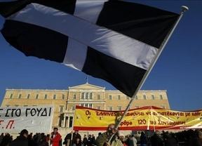 Medio planeta, pendiente como nunca por Grecia: hoy puede caer todo
