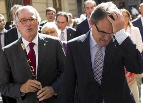 CiU busca presentar a Cataluña una consulta soberanista
