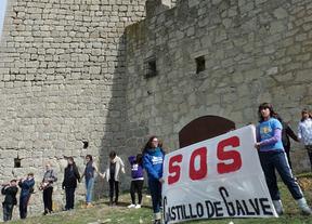 Más de 3.000 firmas apoyan la restauración del Castillo de Galve de Sorbe