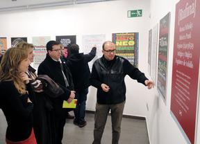 Cuenca acoge la muestra 'Tipos Latinos'