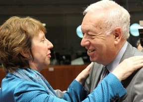 Margallo consigue el respaldo de sus homólogos europeos para 'castigar' a Argentina