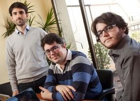 Alberto, Héctor y Valentí crean un 'ecosistema' del crowdfunding para apoyar a los emprendedores