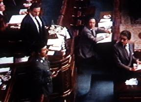Interior asciende a coronel al hijo de Tejero que organizó una comida para celebrar el 23-F