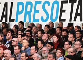 Ambiente caldeado para el acto del EPPK del sábado: los interlocutores de los presos se movilizan