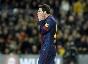 En Twitter no todo vale: imputado un joven por amenazar con atentar en el Camp Nou en la final de Copa