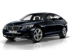 BMW incrementa un 6,5% sus ventas mundiales en los nueve primeros meses, con 1,52 millones de unidades