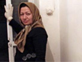 La televisión iraní desmiente la liberación de la 'adúltera' Ashtiani