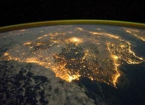 La Península Ibérica se convierte en la imagen destacada de la NASA