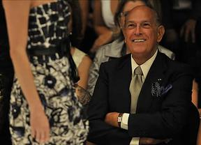 Muere el diseñador Oscar de la Renta a los 82 años