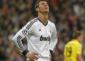 Ronaldo se plantearía