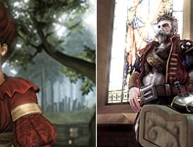 Molyneux será el encargado de presentar 'Fable III' en el Salón del Manga de Barcelona