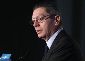 El juez Castro da un paso más para llamar a declarar a Ruiz-Gallardón por el 'caso Nóos'