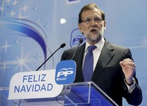 Rajoy promete la