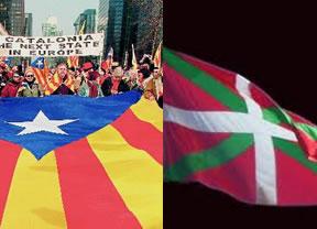 Independentistas catalanes y vascos la liarán en Madrid para la final de la Copa del Rey