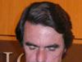 Aznar sigue justificando el ataque a Irak