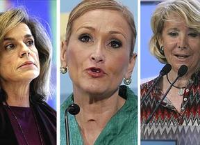 La guerra de Madrid va tomando cuerpo con las rivalidades internas en el PP para encontrar candidato a alcalde...sa
