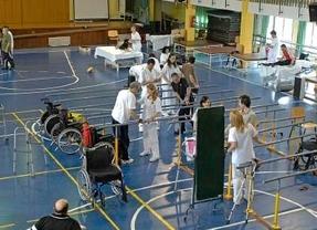 El Hospital de Parapléjicos premiado con el 'Pingüino de Honor 2014