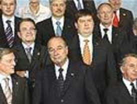 Inmigración y futuras ampliaciones de la UE centran la cumbre de líderes europeos que comienza hoy