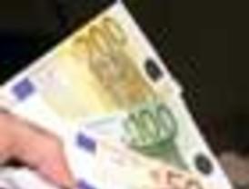 Los 'Bin Laden' de 500 euros en circulación caen un 3,8 % en enero