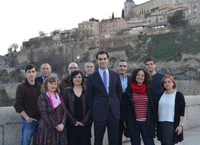 UCIN Toledo aboga por la apertura del Hospitalillo del Rey como Centro de Día