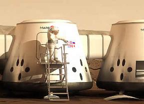 Plantean instalar una colonia en Marte y convertirla en un 'reality' para financiarla