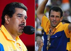 La jornada electoral venezolana se desarrolla con tranquilidad a pesar de algunos fallos