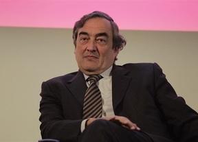 El presidente de la CEOE cree que en 2014 podrían crearse