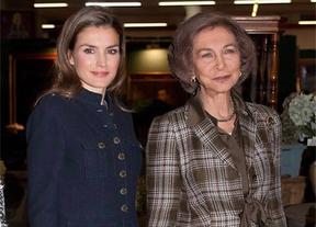 Sólo Artur Mas, Belloch y Trías cobrarán más que la Reina y la Princesa Letizia en 2014