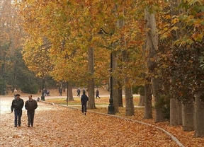 El otoño toma el relevo al verano este martes