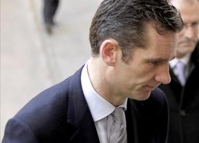 Ya es oficial: el Rey pidió a Urdangarín que dejara los negocios con Noós en 2006