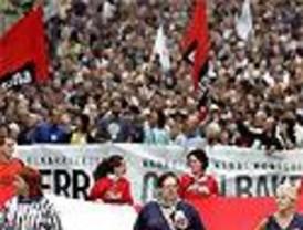 Navarra se convierte en el gran escollo del proceso de paz