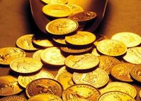 Oro y plata, valor