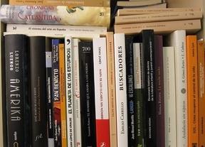 NH celebra la Feria del Libro regalando libros a sus clientes