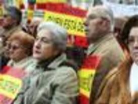 El PSOE presentará denuncia por los ataques sufridos en Málaga
