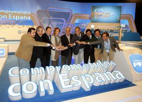 Consulte la lista del Comité Ejecutivo Nacional propuesto por Rajoy