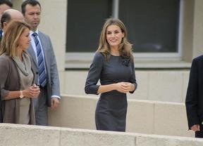 La princesa Letizia y Cospedal abordarán en Albacete la FP Dual